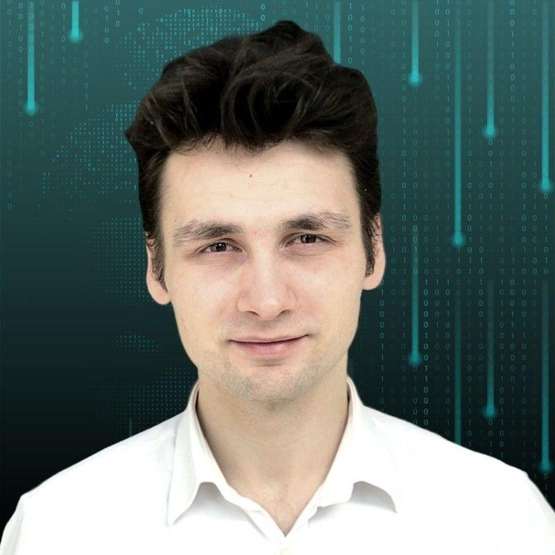 Daniel Gustaw
